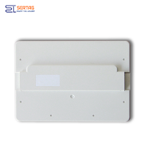 7.5 inch low power  China electronic shelf labels for retail  with black   and white