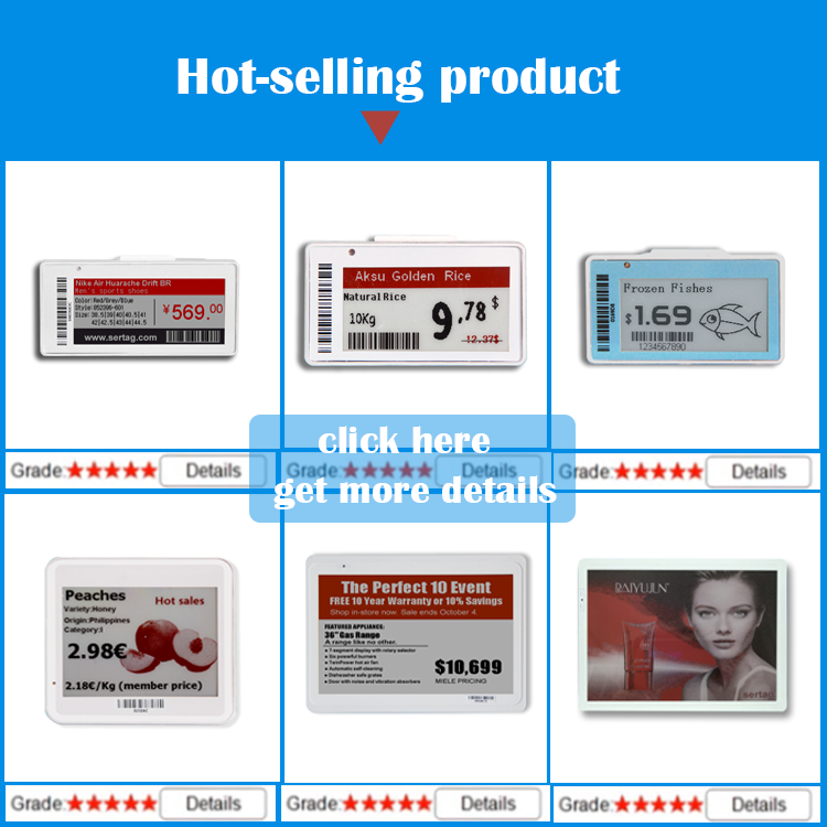 Sertag Hot-selling product