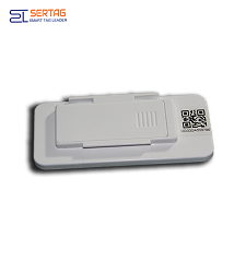 2.9inch 296*128 Resolution bleutooth  digital price tags e-paper e-ink display with wifi