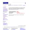 FCC certification