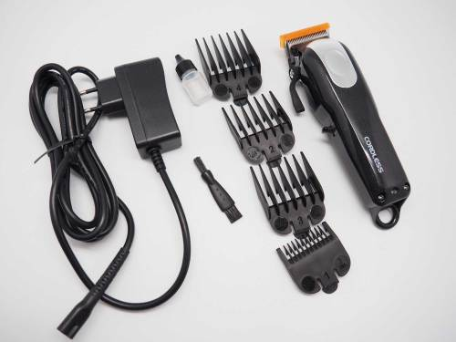 PF-805 Home Used Men Electric Hair Clipper Professional Mini Hair Trimmer