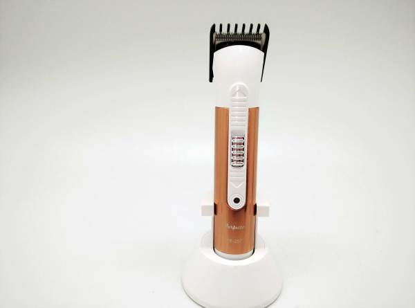 PF-2577 Hair Clippers With Charge Stand Professional Hair Trimmer