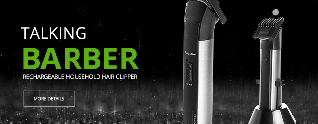 hair clipper, shaver, electric products, Led