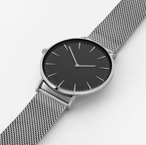 Japanese Quartz Movement OEM Watch from Watch Factory