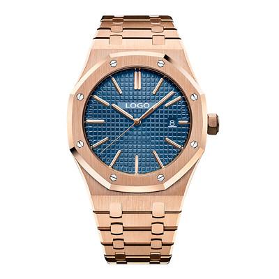 Mechanical Watch Custom Your LOGO
