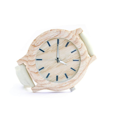 Handmade Bamboo Watch Custom Your LOGO