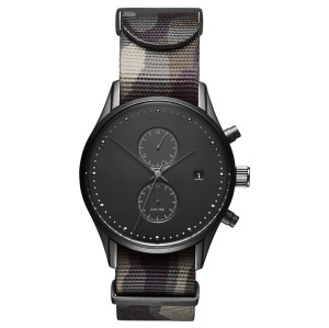 Nylon Strap Sports Watches Custom Your LOGO