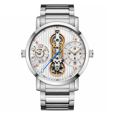 Mens Luxury Watches Individuelles Logo