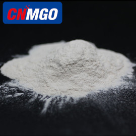 Caustic Calcined Magnesite Magnesium Oxide CCM Powder
