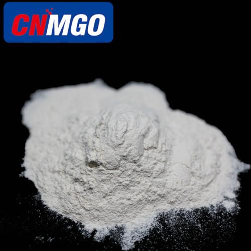 Caustic Calcined Magnesite Magnesium Oxide CCM Powder