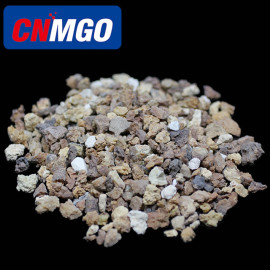 Dead Burned Magnesia Magnesium Oxide DBM 3-5/5-15MM