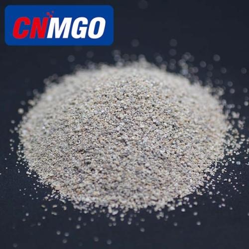 Dead Burned Magnesia Magnesium Oxide DBM granular 0-4mm