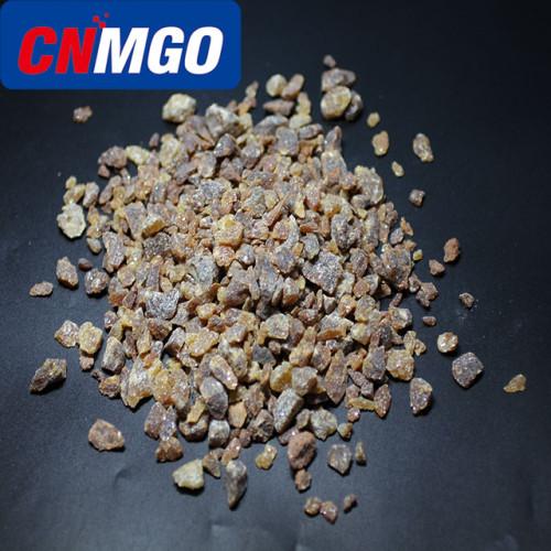 Fused Magnesia Magnesium Oxide FM MgO granular