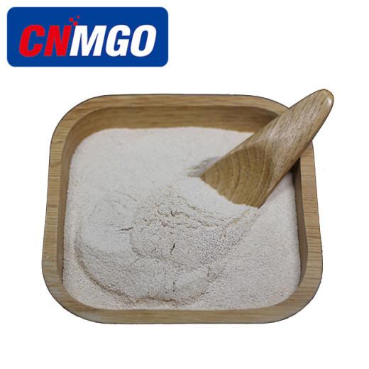 Caustic Calcined Magnesite Applications