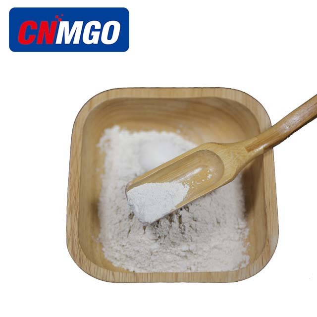 What is the HS Code of Magnesium Oxide?