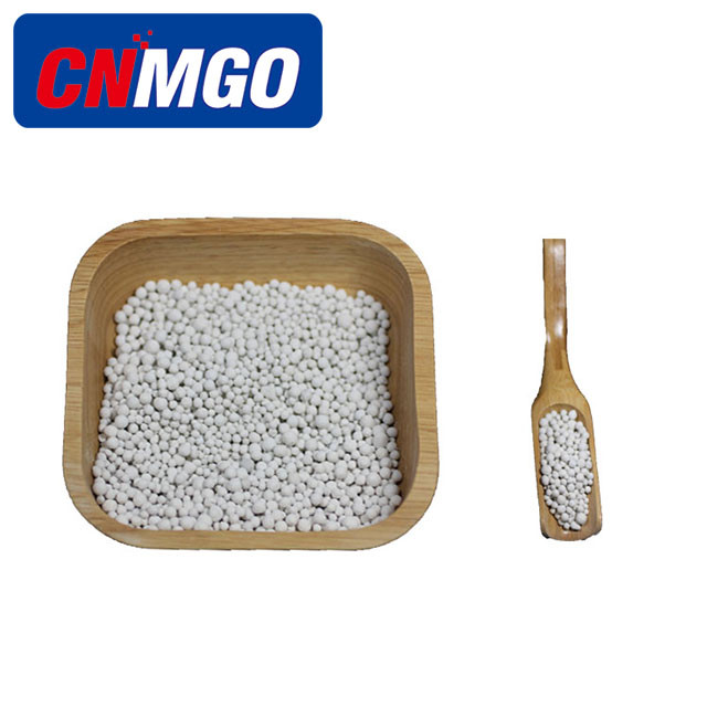 Do you have Magnesium Oxide Disintegration Granular?