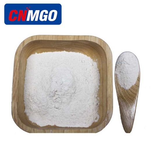 Thousands of Caustic Calcined Magnesite have been Exported from China Every Month