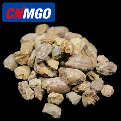 Dead Burned Magnesia High Bulk Density Industrial Refractory Grade 0-30MM