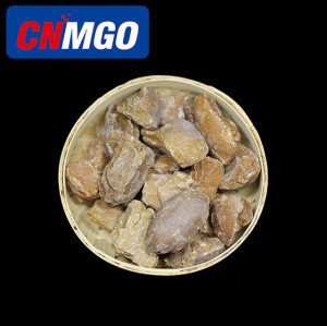 Dead Burned Magnesia High Bulk Density Industrial Refractory Grade 0-30MM