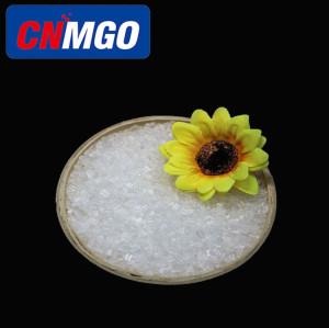 (Epsom Salt)Magnesium Sulphate Heptahydrate 99.5% 1-3/2-4mm crystal powder