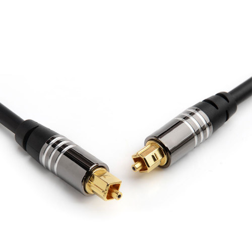 High end toslink digital cable Audio Optical TosLink Cable