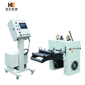 HongEr Coil Metal Sheet / Strip High Speed NC Servo Mechanical Feeder NCF-300