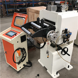 HongEr Coil Metal Sheet / Strip NC Servo Feeder RNC-300H