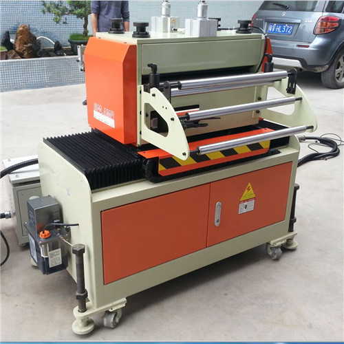 HongEr Coil Metal Sheet / Strip NC Servo Feeder NCP-300