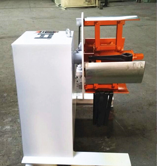 HongEr Machine Motorized Decoiler / Uncoiler