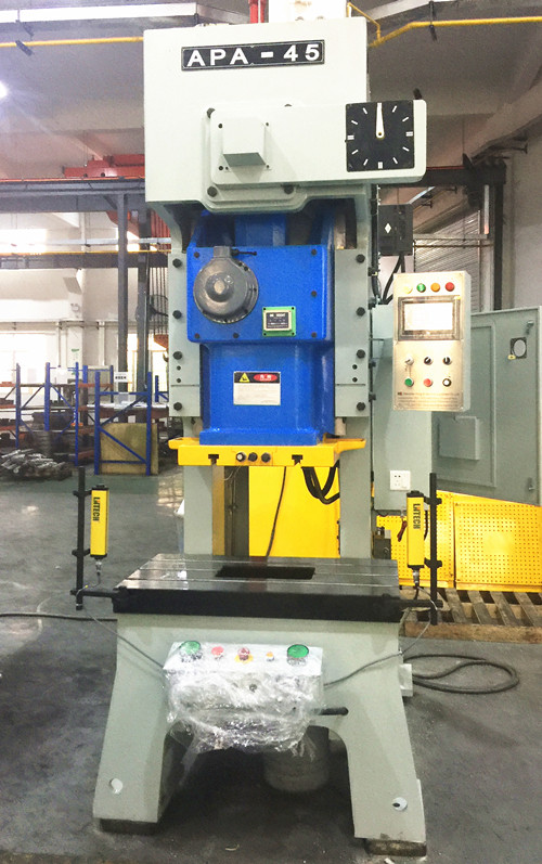 High Performance Precison Press Machine  APA-45