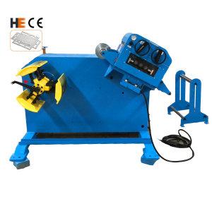 HongEr Metal Sheet Straightener with Decoiler (GL-300)
