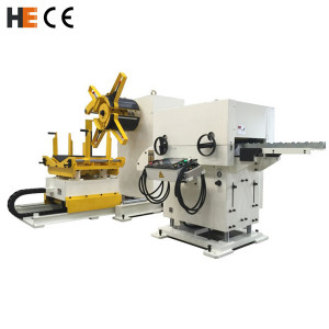 Compact Servo Feeder 3 in 1 Machine (3.2mm)