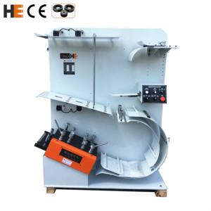 HongEr S-Type straightener machine high speed 60m/min