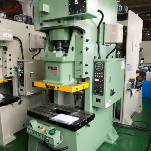 APA high performance precision press machine