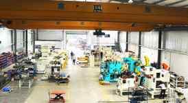 Shenzhen Honger Machine Equipment Co.,Ltd