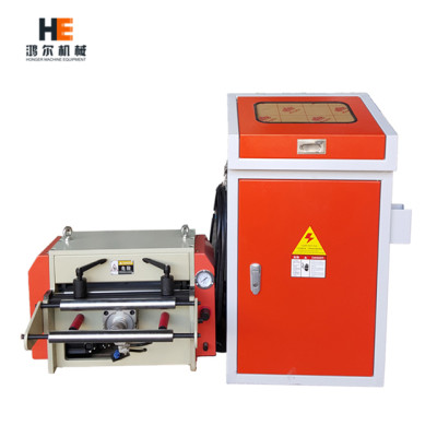 RNC servo feeder machine for metal strip