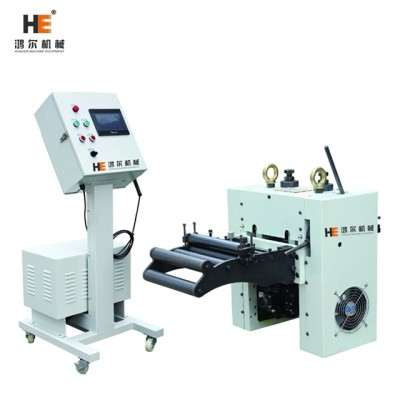 NCF automatic metal coil servo feeder