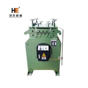 TL straightener Machine (0.4-2.2mm thickness)