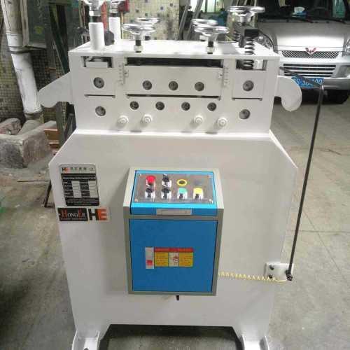 TL straightener Machine (0.4-2.2mm thickness)
