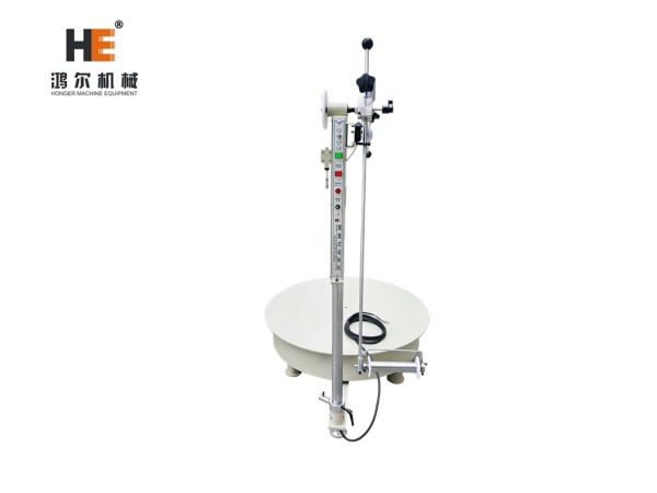 FU flat decoiler for electronic metal parts stamping