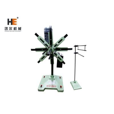 CR small decoiler machine