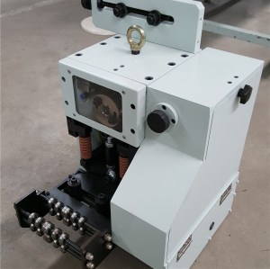 GCF Gear Feeder Machine