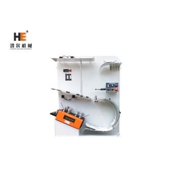 JMS S-Loop Straightener Machine for High Speed Metal Stamping