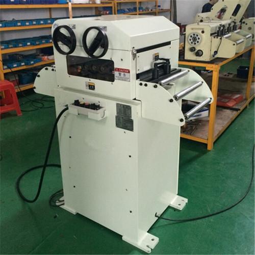 HS straightener machine for metal steel sheet