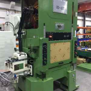 H Type High Speed Press Machine For Metal Stamping
