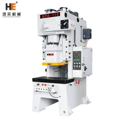 APA Precision Press Machine For Metal Stamping