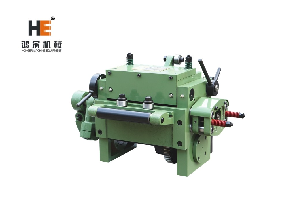 high speed roller feeder