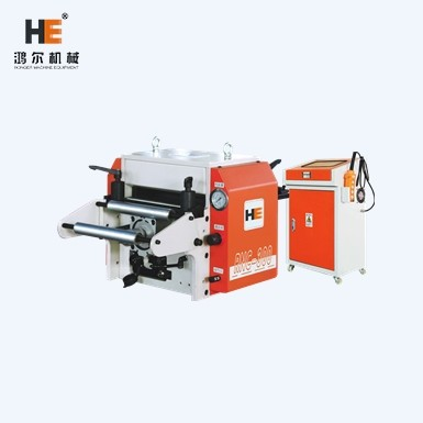 servo coil feeder for metal coils
