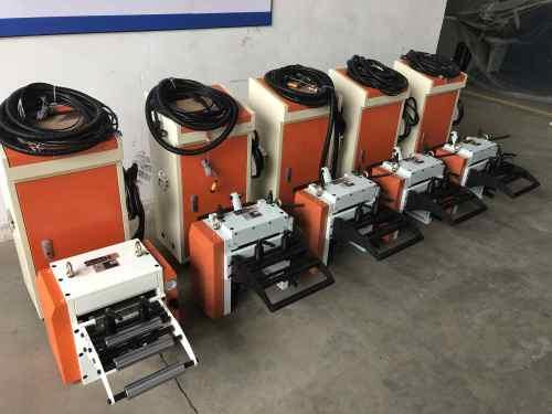 RNC-200 Servo Roller Feeder For Metal Stamping Line