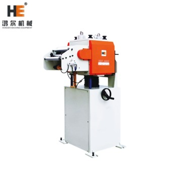 RNC-300H Automatic Servo Coil Feeder Compacted Press Machine